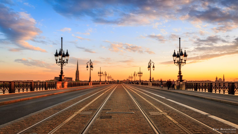 Paris Ville Lumi Ef Bf Bdre Bordeaux