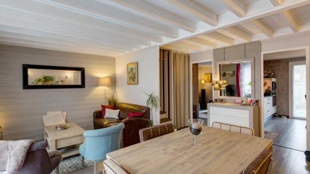 photographe immobilier maison t5 sur can jan. Black Bedroom Furniture Sets. Home Design Ideas