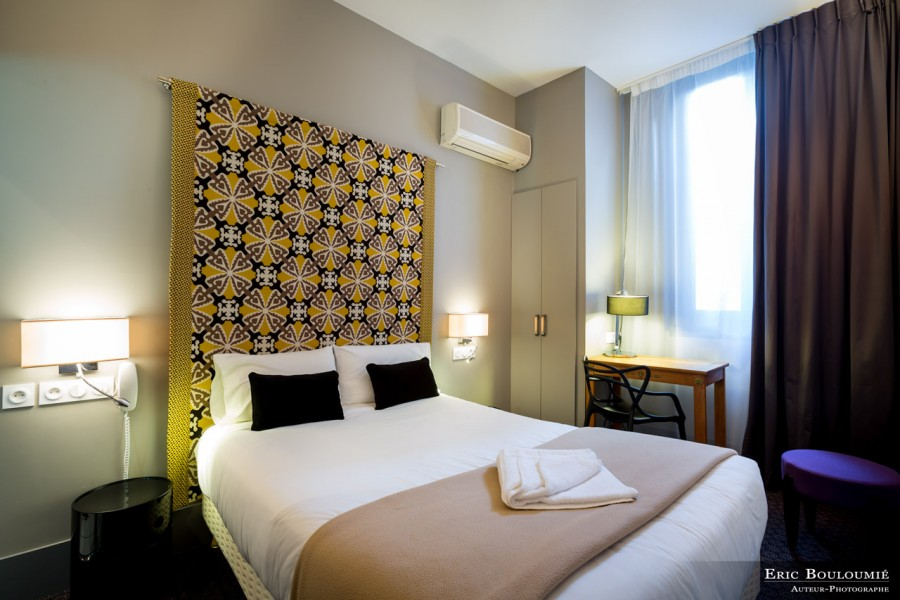photographe professionnel spécialisé dans les chambres d'hôtes, les gîtes et les hôtels