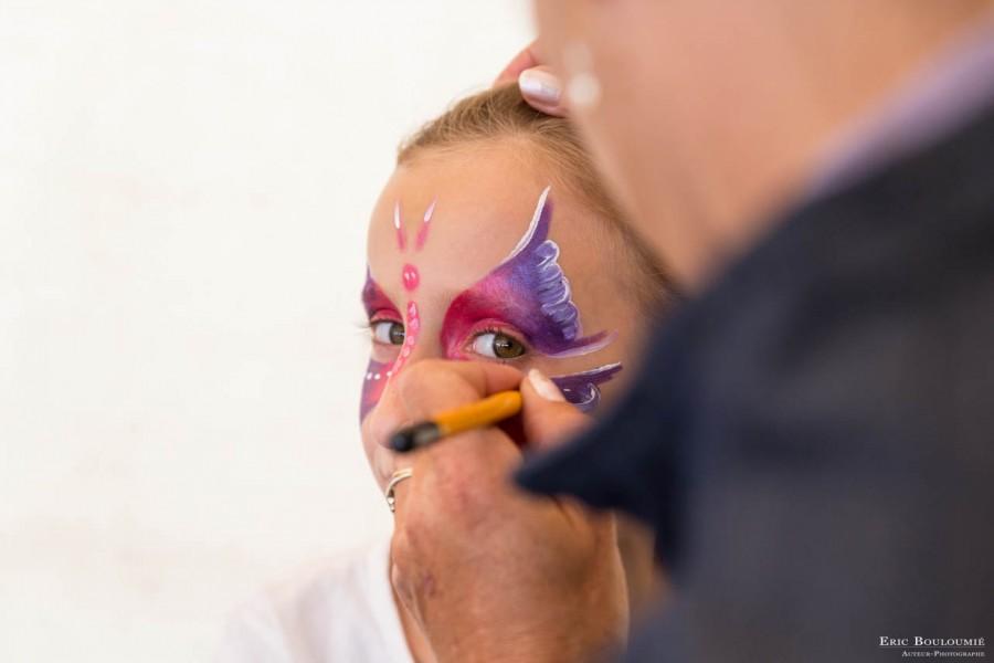 Reportage photo lors de le 15ème Fête de l'Asperge du Blayais