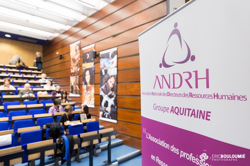 Colloque 1ère étape du tour de France ANDRH